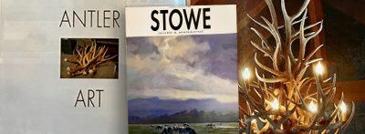Stowe magazine